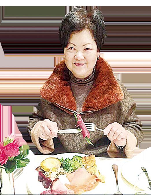 【大鴻珍手記】食祿