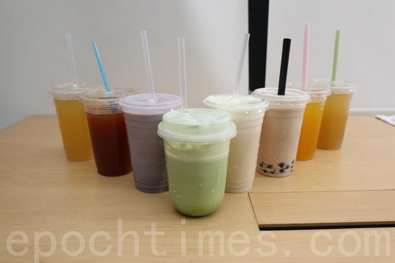 5款調製茶含高糖 消委會:飲一杯已「爆錶」