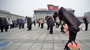 北韓最夯節日禮物 不是茶葉糖果而是冰毒
