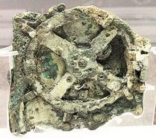 科學家發現最古老電腦