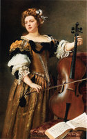 被低估的法國古典油畫大匠 雅凱(一)