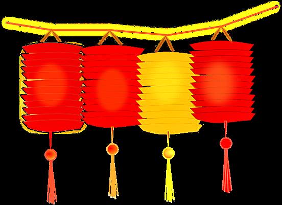 解燈謎有幾種方法(圖片:Pixabay)