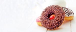 識破美食甜蜜陷阱營養師教你好辦法