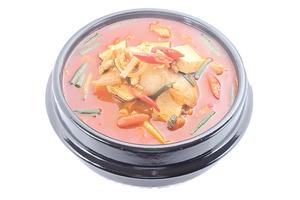 經典南韓美食  柚子茶與泡菜