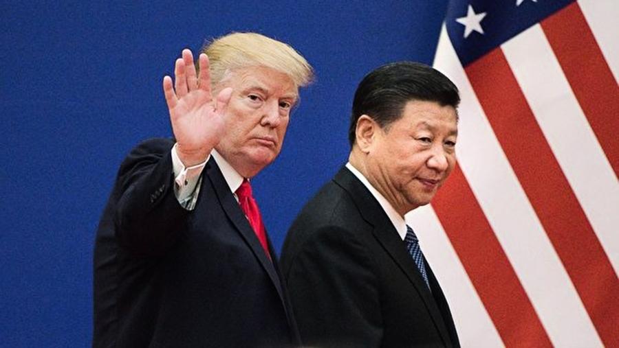 特朗普要讓北京感到「疼」?中美談判曝新議題
