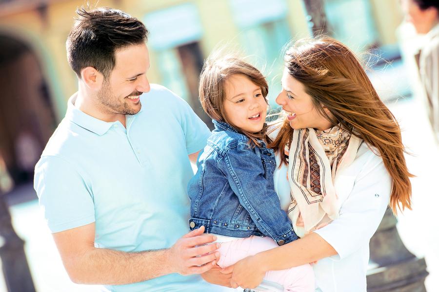 三歲孩子會說話後 下一步竟是學說謊?