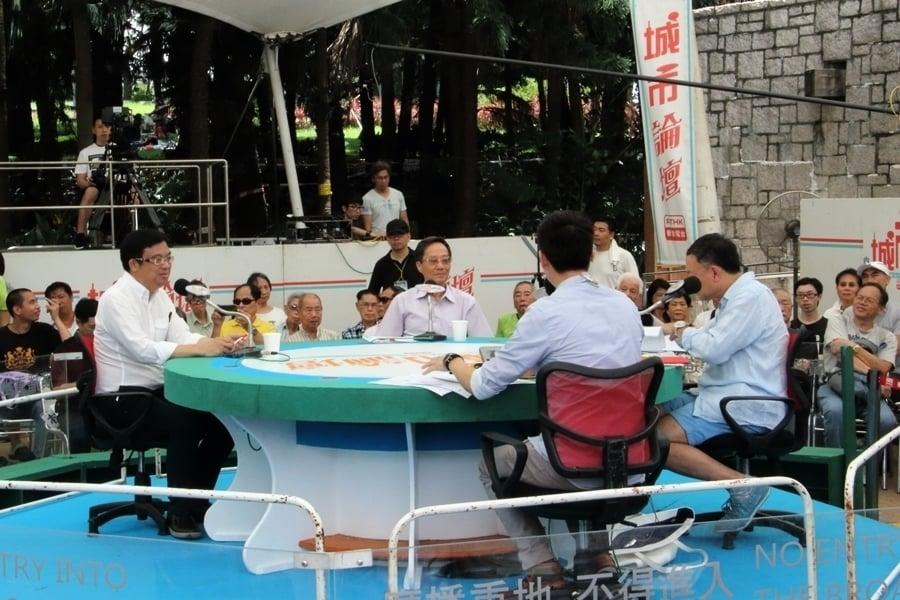 議員促澄清中港執法通報機制