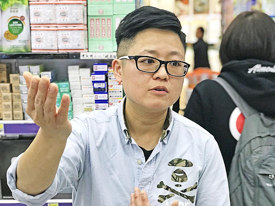 藥皇合夥創辦人Yan Cheng表示,今年市場明顯回歸品牌實力,低價不是重點,高品質的正版正貨更受青睞。