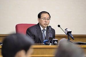 金正恩整肅外交更換和美談判成員