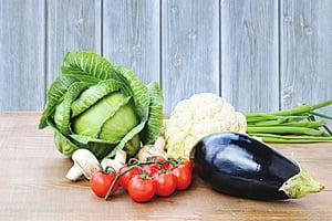 體內重金屬易積存!排毒必吃三類蔬菜