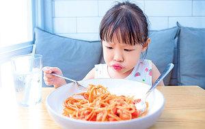 小朋友為何食慾不振?