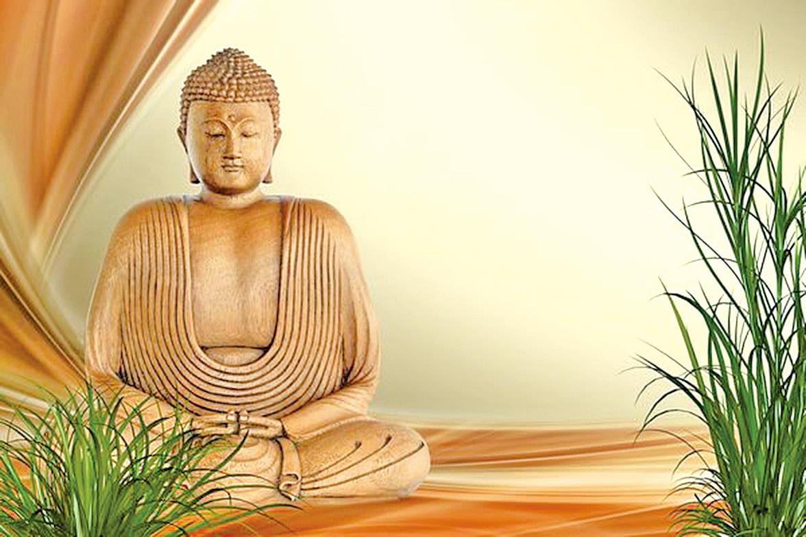 禪意對聯,充滿哲理智慧,讀懂終身受益(pixabay)