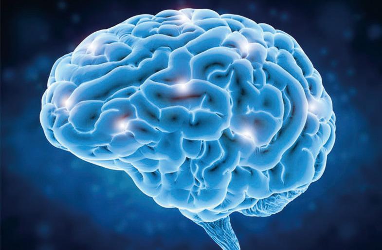 最新研究表明,宗教和精神信仰降低了人們患抑鬱症的風險,因為它們對大腦白質結構產生了影響。(phonlamaiphoto)