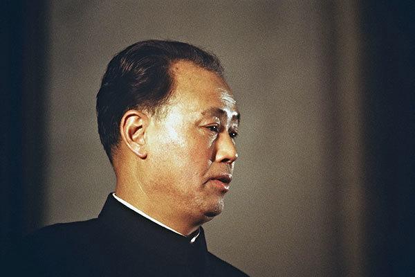 趙紫陽在其回憶錄中自曝他當年被逼下台內幕,並說,「六四事件」前他已被架空。(AFP/Getty Images)