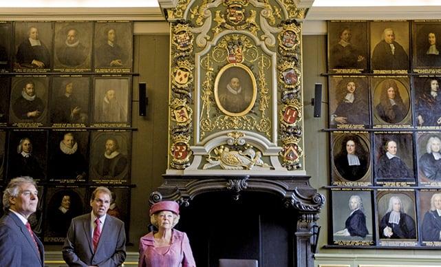 荷蘭最古老學府萊頓大學將關閉孔子學院