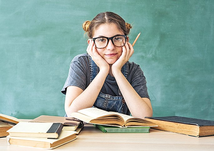 11個建議 幫你養成良好學習習慣