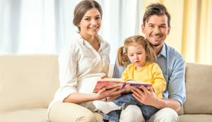 給孩子講故事時 需要做到的六件事