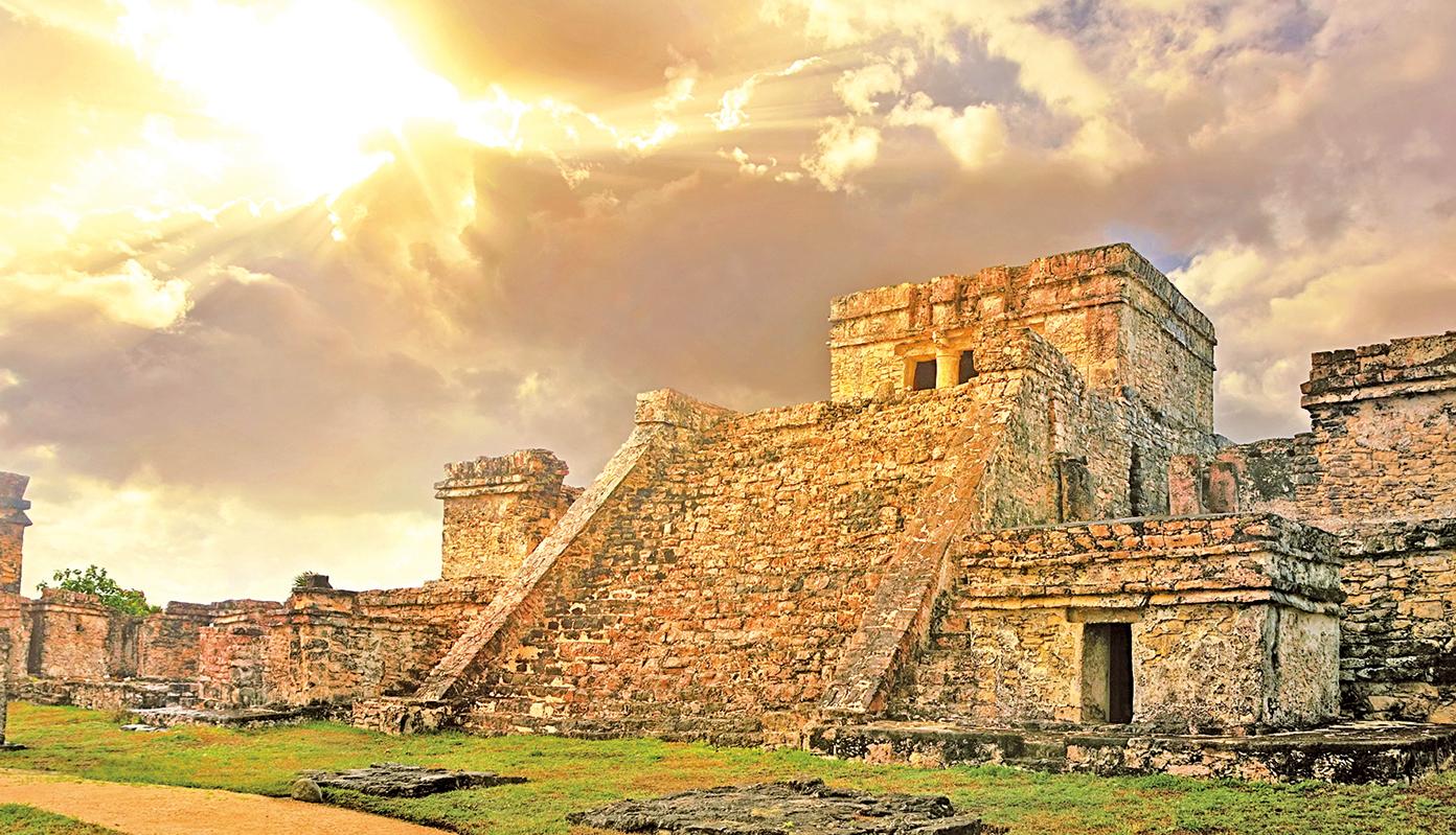 可可豆在南美洲的古文明文化中,佔有相當重要的地位。