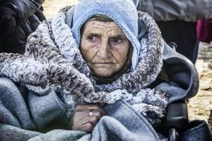 聯合國:全球6530萬人流離失所 創歷史新高