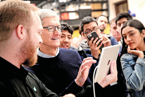 知名分析師:今年iPhone、iPad和 Mac有新款