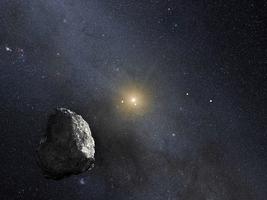 小項目大發現:找到行星形成論「缺失的一環」