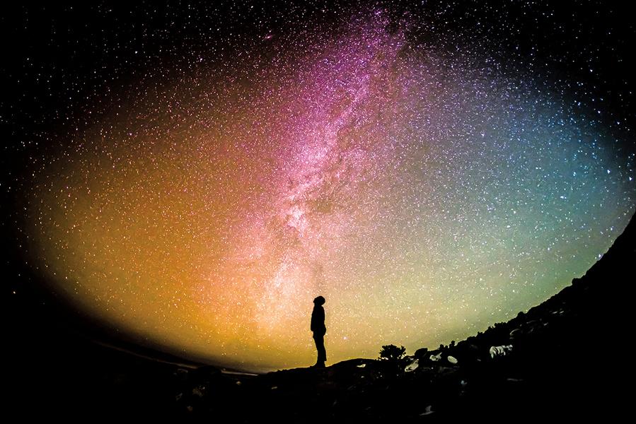新發現宇宙同齡星系或能解釋宇宙起源