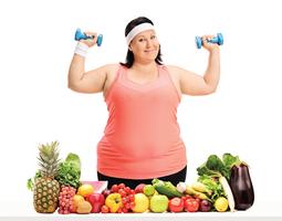 遠離脂肪肝 少吃多動就對了!