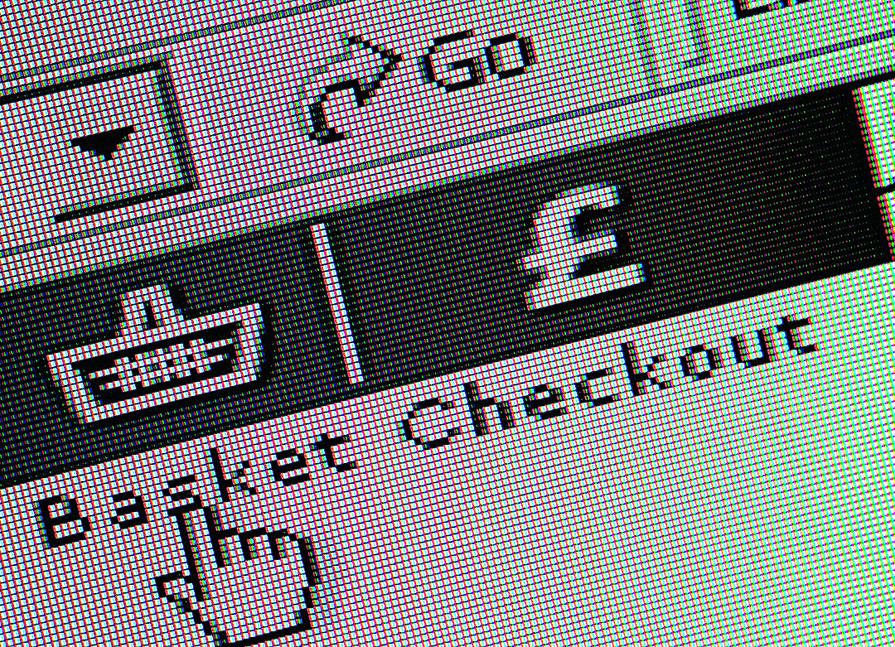 網上購物風險增 駭客恐竊取顧客PIN碼