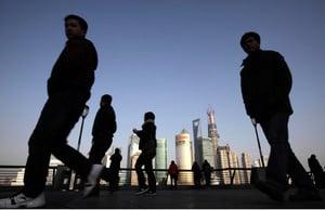 中國股市貨幣新年諸般不利