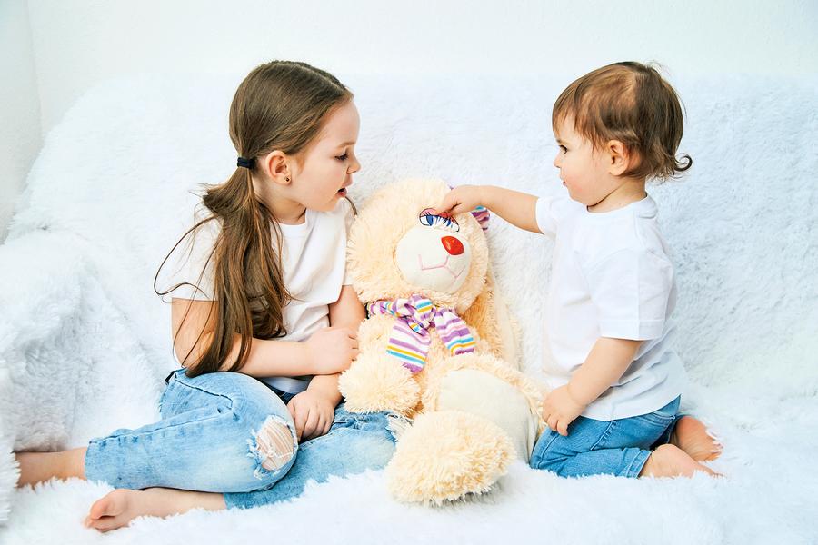 教孩子尊重 他人的身體自主權 (上)