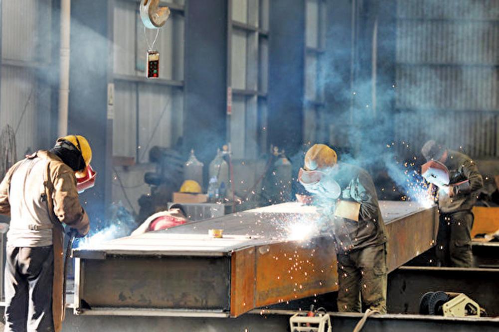周二(2月26日),美國商務部宣佈對中國結構鋼啟動新的反傾銷和反補貼(以下簡稱雙反)調查。(Getty Images)