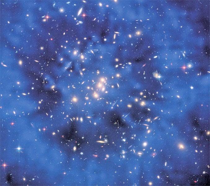 四大未解天文謎團 挑戰基本宇宙觀