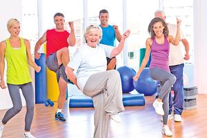 提升自律神經活性 讓生理年齡更年輕