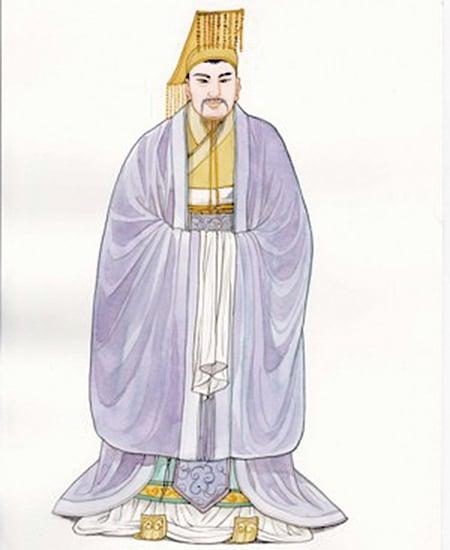 漢文帝劉恆—歷史本相與天機(二)