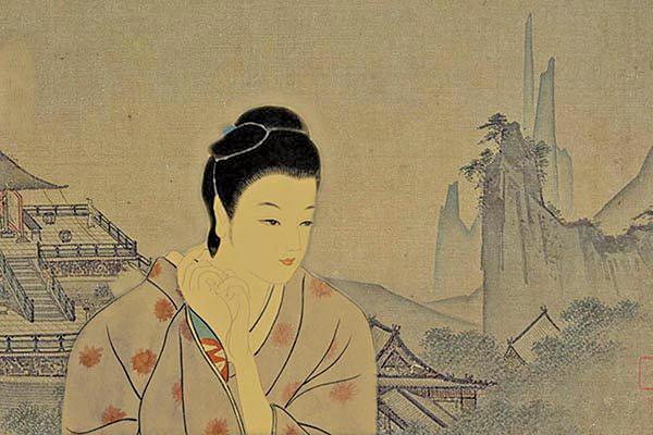 古代第一女神相許負(圖片:gmzm.org-wikimedia commons/SOH合成)