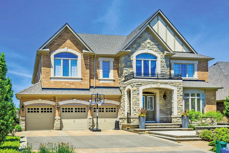 加拿大豪宅價格上漲 溫哥華除外