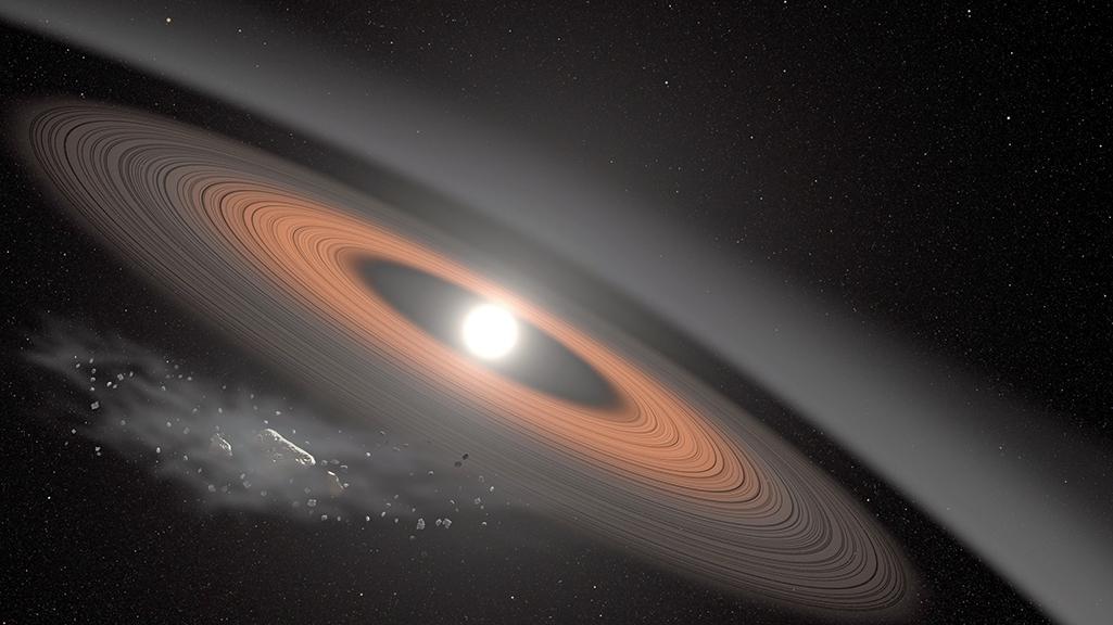 科學家發現最老最冷白矮星
