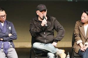 黃秋生:香港電影要回歸本土