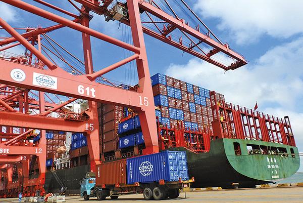 《華爾街日報》報道中美貿易談判接近達成協議的最後階段,兩國可能在本月底舉行元首峰會。(Getty Images)