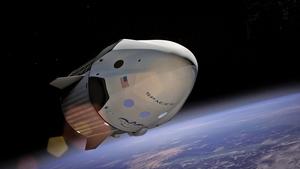SpaceX成功發射載人太空艙 美史上重要里程碑