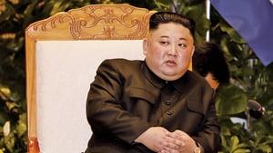 韓媒:金正恩微恙 直接回國不見習近平