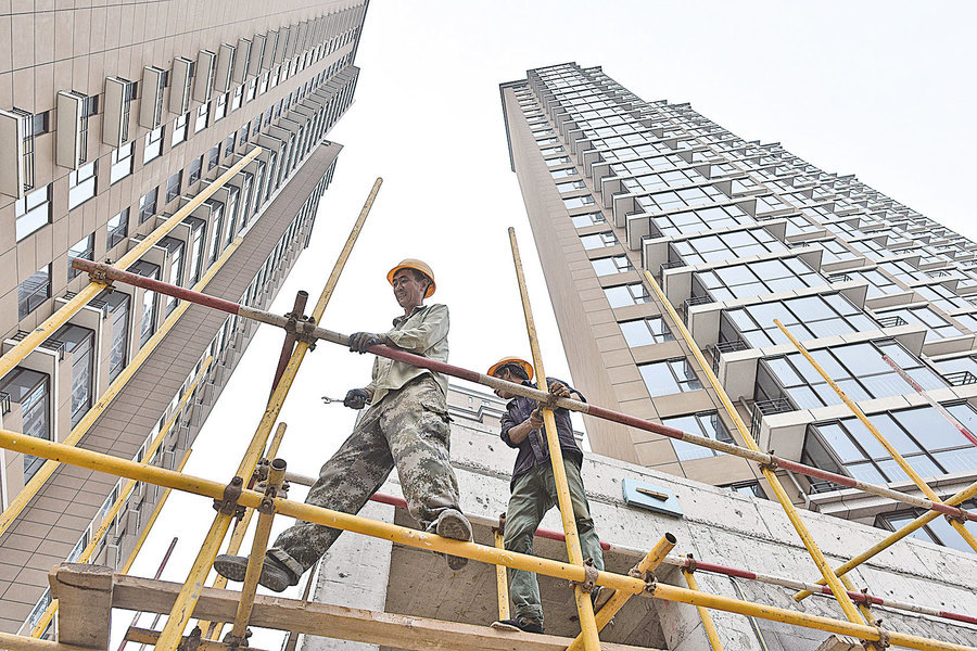 中國經濟告別低質素發展?