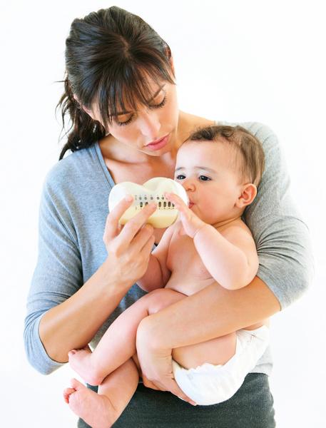 生理性胃食道逆流 導致嬰兒頻吐奶