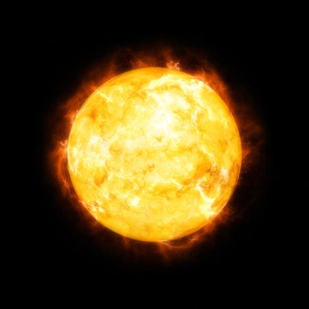 天文學發現太陽自轉不再變慢 出乎意料