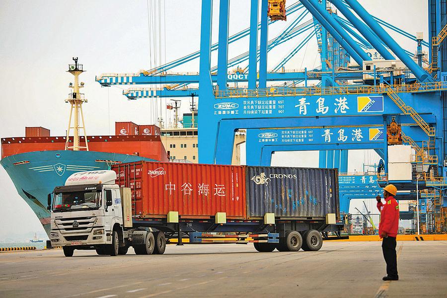 中美貿談將有「重大宣佈」