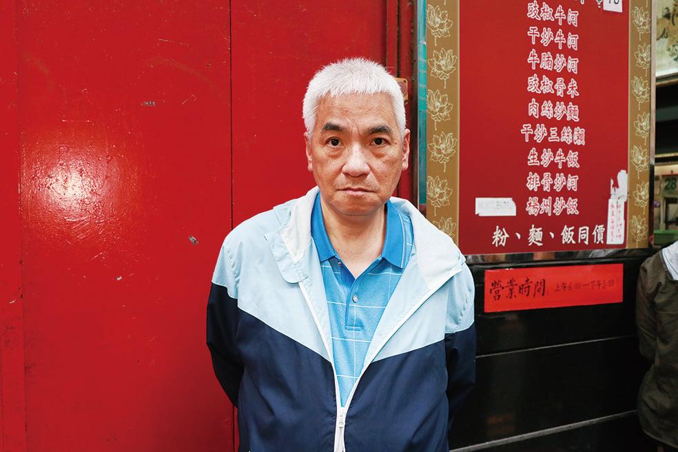 接手的老夥計之一、在蓮香樓做了50多年的黃錦成師傅強調茶室會堅持傳統。
