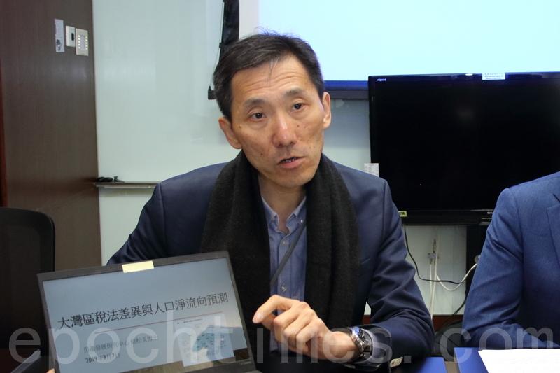 專家解析大灣區稅務措施