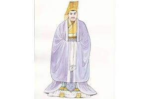 漢文帝劉恆—歷史本相與天機(三)