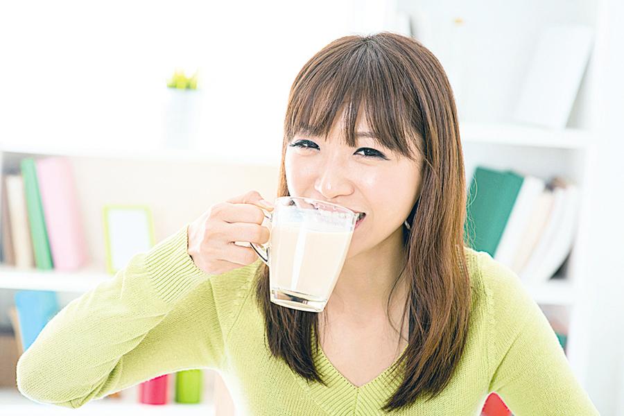 豆漿降血糖、減脂肪 早晚喝效果最好