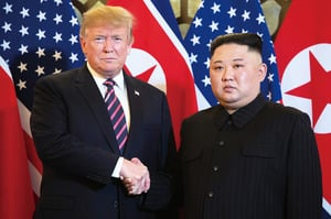 從「特金會」協議落空 看中日韓三國的喜與憂
